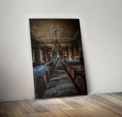 Bild auf Acrlyglas 40x60cm Motiv