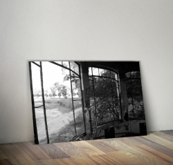 Bild auf Acrlyglas 60x40cm Motiv