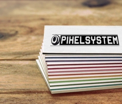 1000 Visitenkarten 90x50mm (quer/hoch)